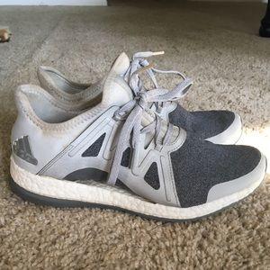 le adidas puro slancio in scarpe da ginnastica poshmark